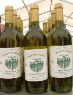 Compton green wine