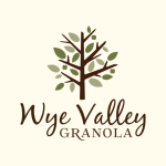 Wye Valley Granola Logo RGB Cream