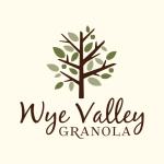 Wye Valley Granola Logo RGB Cream