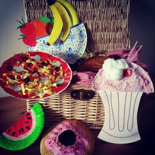 Rachel Shilston picnic