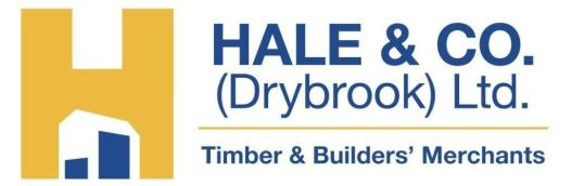 Hale & Co New Logo (M)